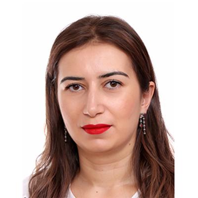 Lusi Sargsyan