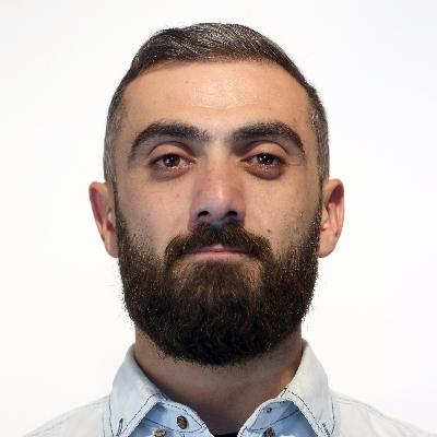 Hayk Baghdasaryan