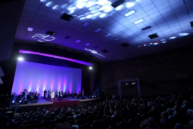 Closing ceremony of the 14th Golden Apricot Yerevan International Film Festival took place at the Moscow Cinema - Photolure News Agency