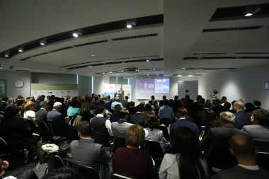 An international conference on the topic of the 'World trends and best practice in wine. Conclusions and Recommendations for Armenia' took place at DoubleTree - Photolure News Agency