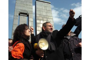 100 photos of the RA Prime Minister Nikol Pashinyan - Photolure News Agency