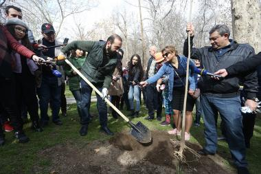 Republic-wide clean-up has started in Yerevan, Armenia - Photolure News Agency