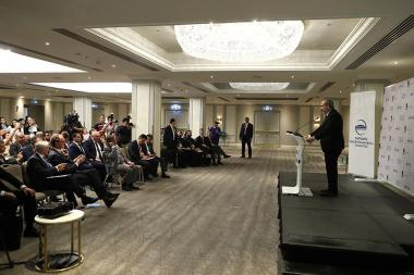 A conference dedicated to the issues of freedom of religion or belief in Armenia, Georgia and the world took place at the Armenia Marriott Hotel - Photolure News Agency