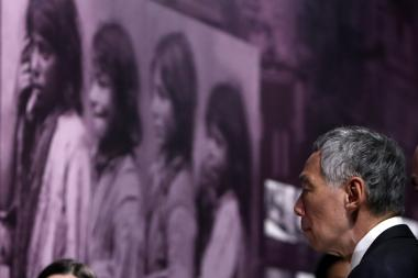 Prime Minister of Singapore Lee Hsien Loong paid a visit to the Armenian Genocide memorial complex - Photolure News Agency