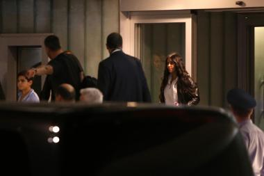 Kim Kardashian arrives in Yerevan for WCIT 2019 - Photolure News Agency