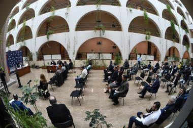 Yerevan City Council holds a session - Photolure News Agency