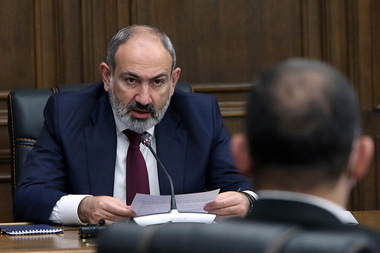 Joint sitting of the standing committees of the National Assembly. Preliminary discussions of the draft law of the Republic of Armenia 'On the state budget of the Republic of Armenia for 2022' at the RA NA - Photolure News Agency