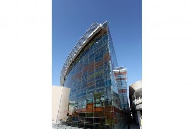 New Terminal of Zvartnots International Airport - Photolure News Agency
