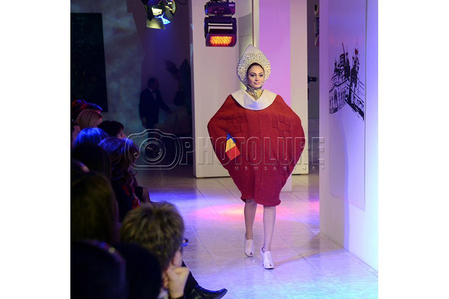 Museum Of Modern Art Fashion Show